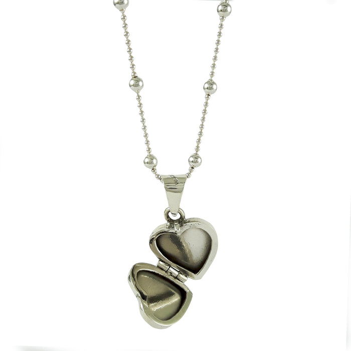 Darling Heart Locket