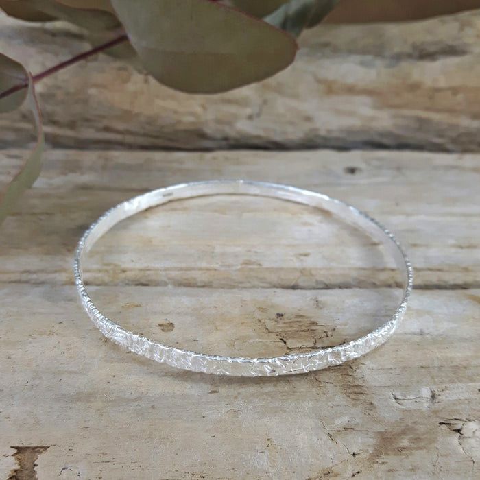 Foresta Mini Orla Bangle
