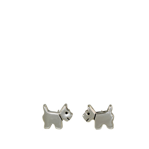 Scottie Mini Stud Earrings