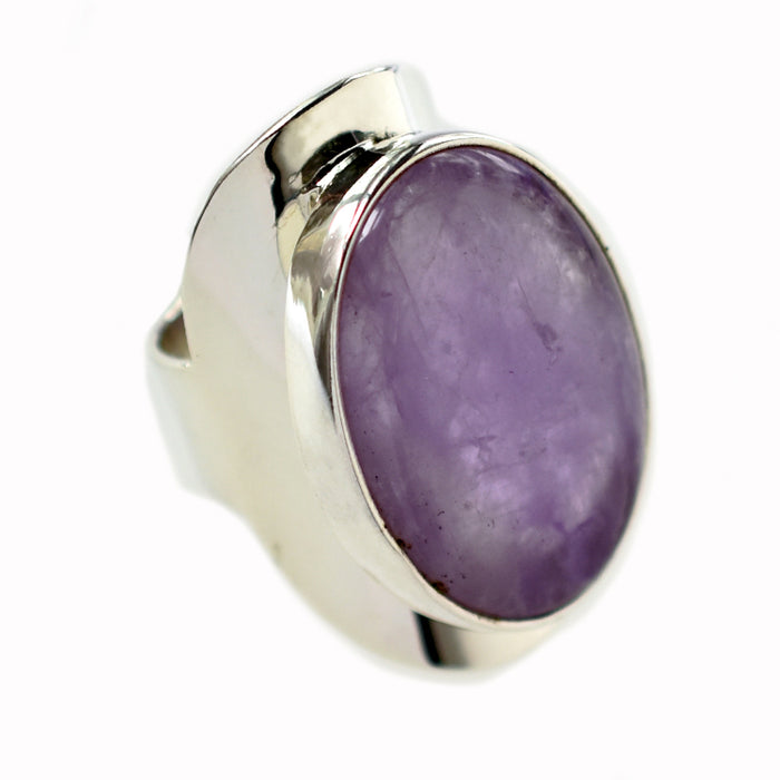 Monet Amethyst Ring