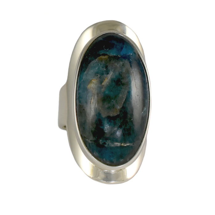 Monet Apatite Oval M Ring