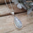 Monet Moonstone Med Pendant Teardrop A