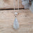 Monet Moonstone Sml Pendant Teardrop A