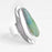 Monet Spring Chrysocolla Teardrop M Ring