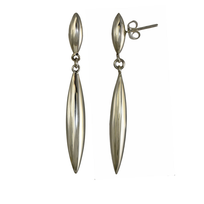 Rioja Double Drop Earrings