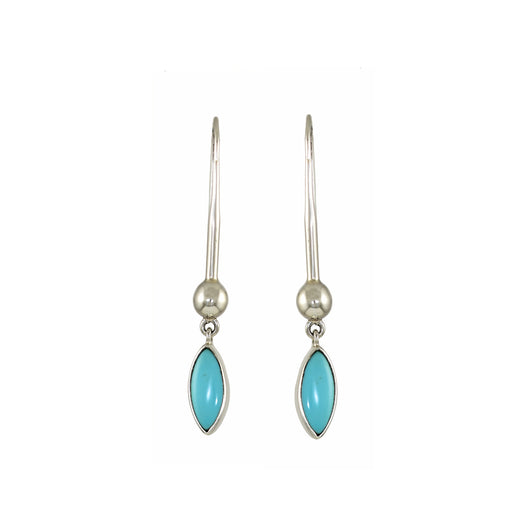 Romina Turquoise Earrings