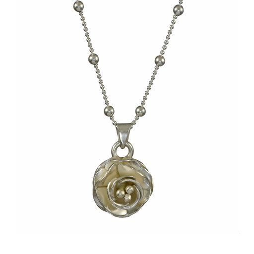 York Rose L Pendant