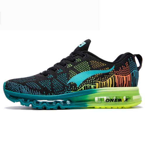 Black Music Breathable Green Mens Rhythm 5 Sport 12 Shoes Sneakers Onemix Mesh Running xeBdoC