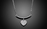 Sterling Silver Necklaces, sterling silver necklaces for women, ladies sterling silver necklaces