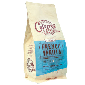 French Vanilla - Caferros.com