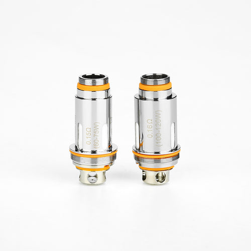Aspire Cleito 120 Pro Coils 5 Pack Mesh 0.15ohm