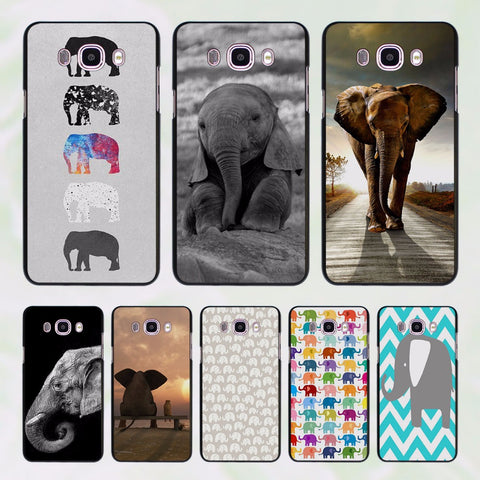 Elephant Case for Samsung Galaxy