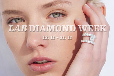 LAB DIAMOND WEEK