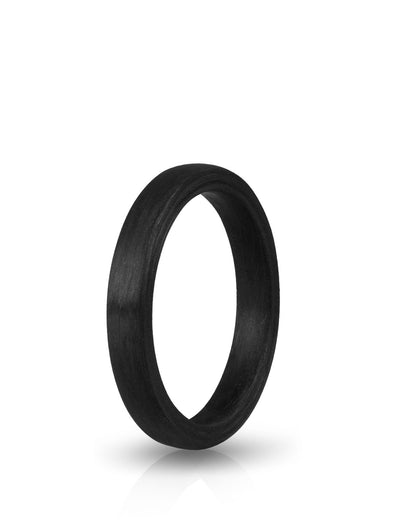 carbon thin rings for women