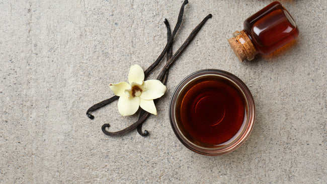 Our Top 12 Vanilla Fragrances