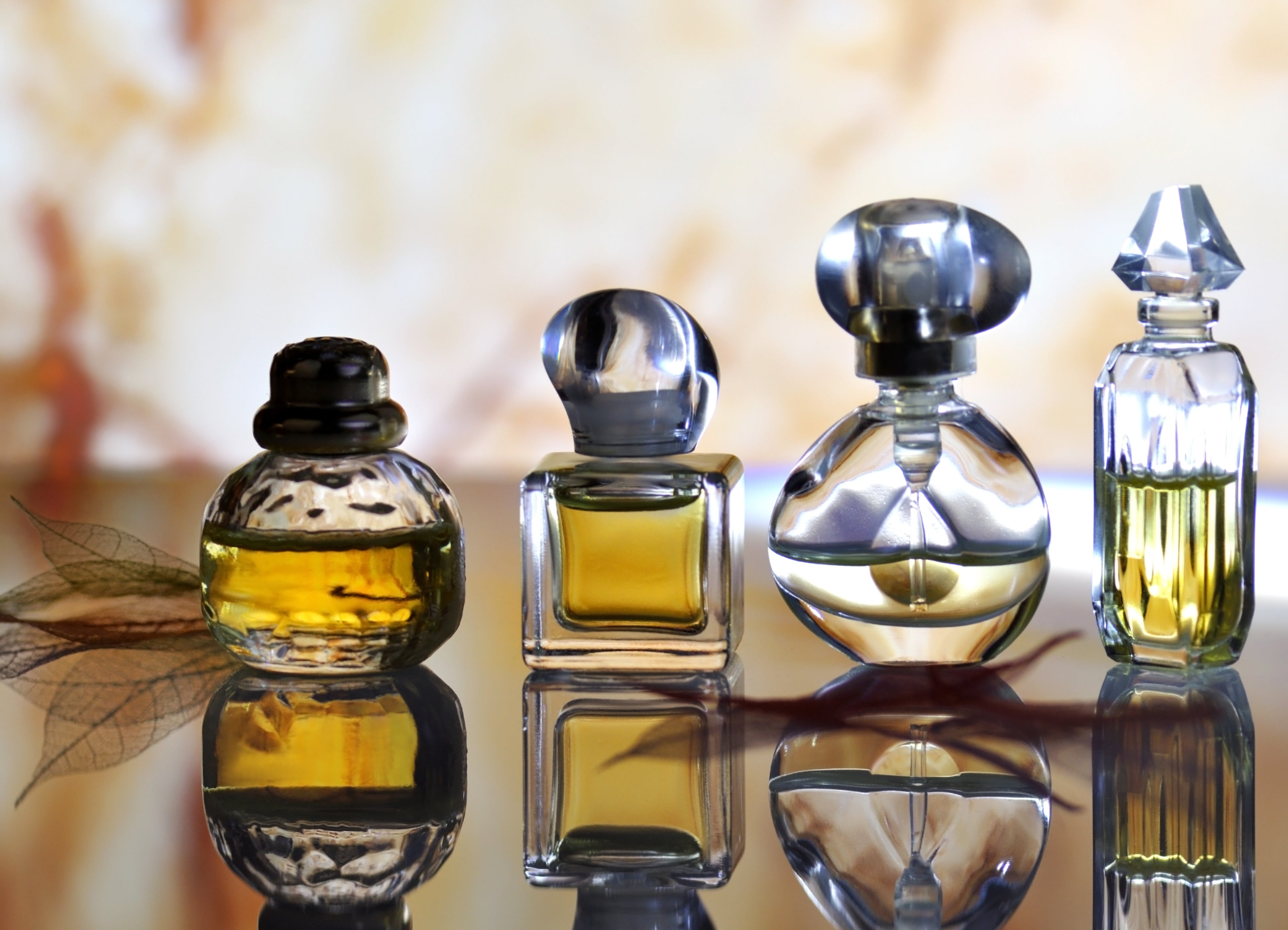 Does your perfume match your personality – Les Senteurs