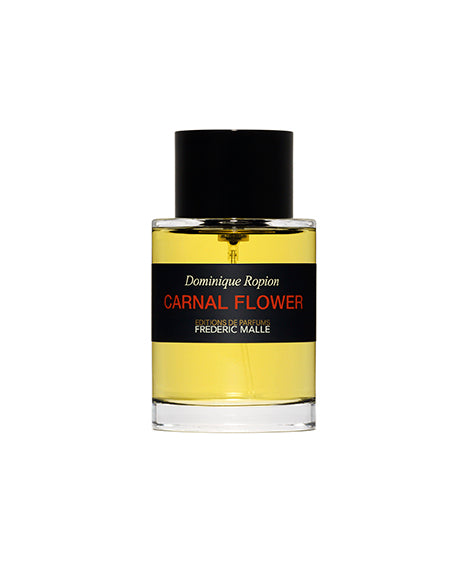 Frederic Malle - Carnal Flower inspired by Candice Bergen