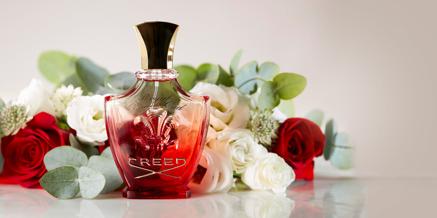 CREED <br><i>Royal Princess Oud</i>