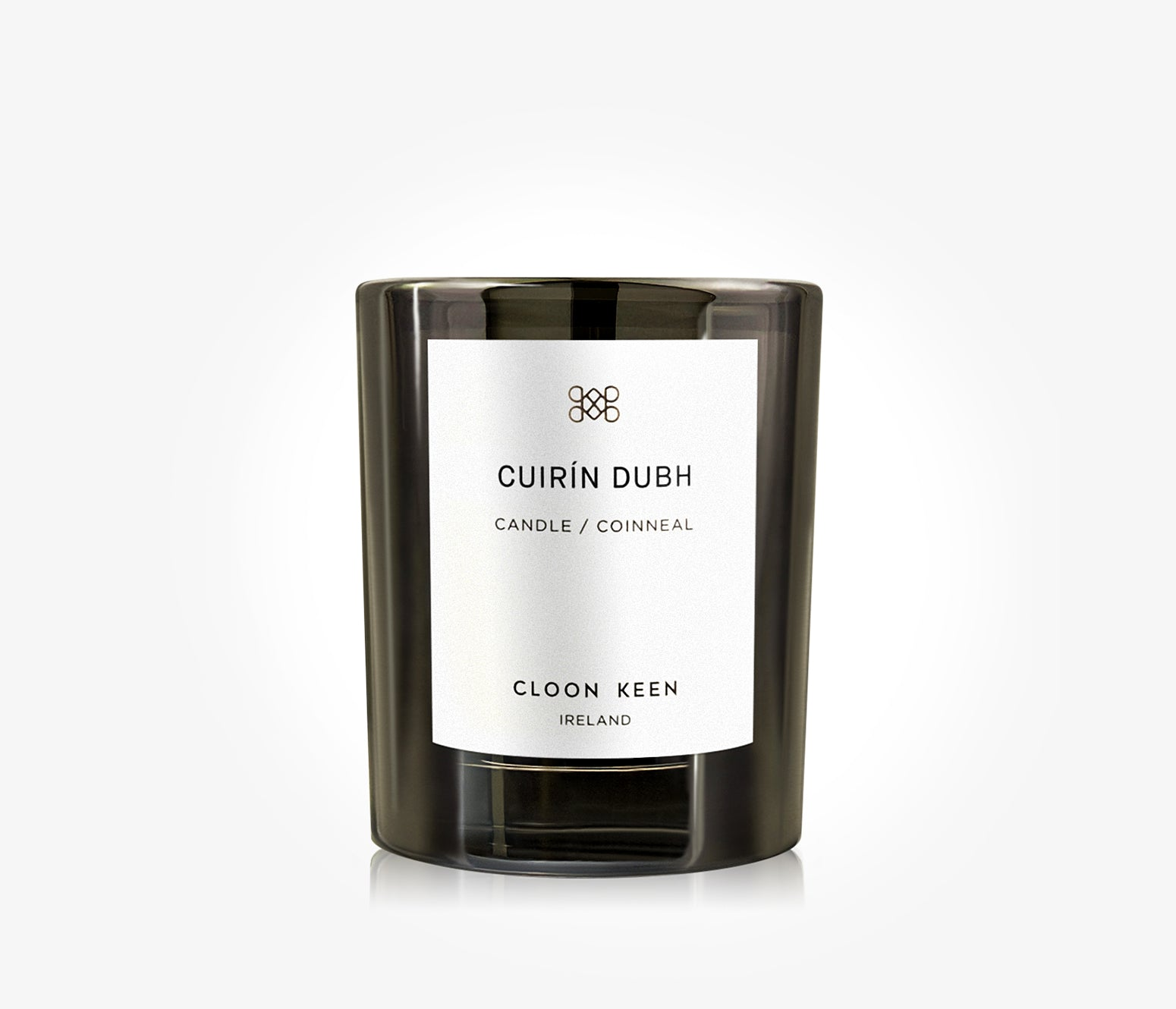Cloon Keen - Cuirin Dubh Candle - 280g - SHQ001 - product image - Candle - Les Senteurs