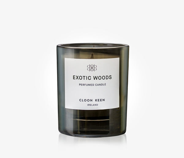 Cloon Keen - Exotic Woods Candle