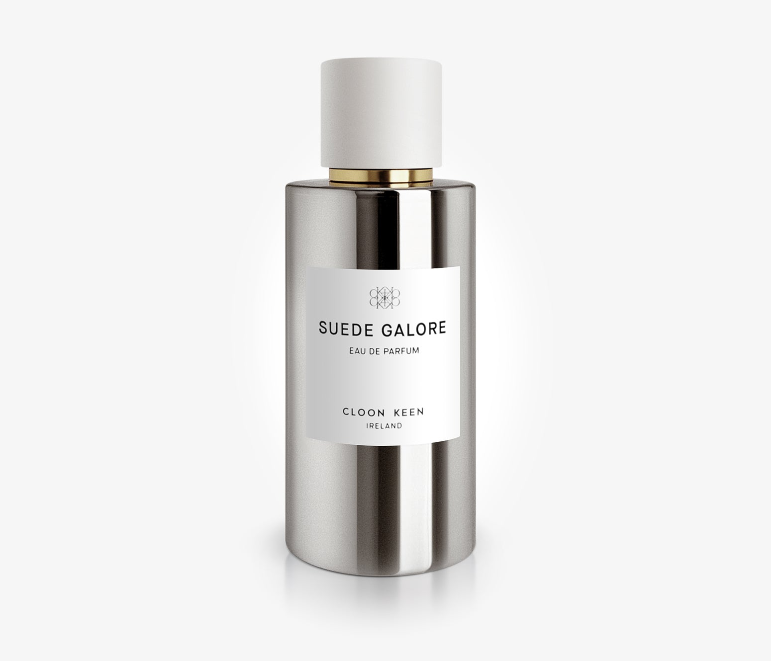 Cloon Keen - Suede Galore - 100ml - JUU001 - product image - Fragrance - Les Senteurs