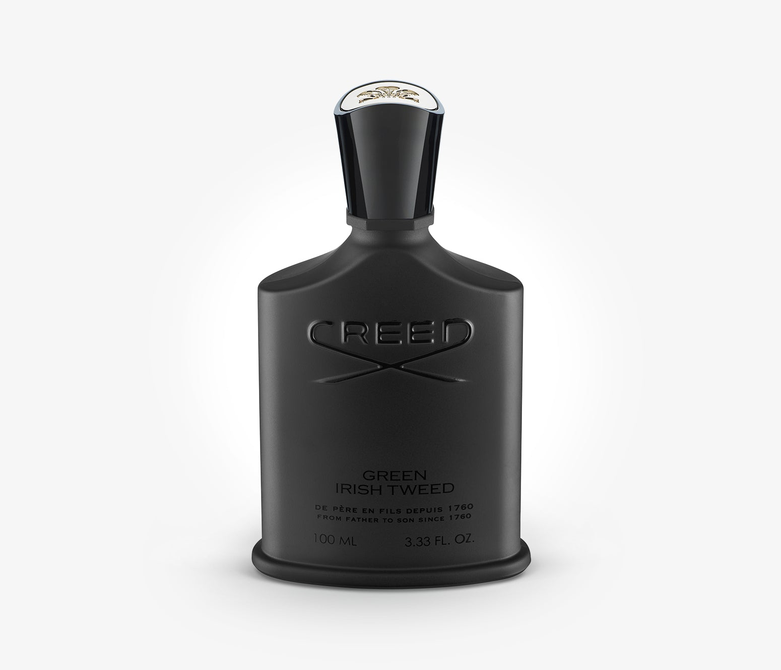 Creed  - Green Irish Tweed  - 100ml - WSD001 - Product Image - Fragrance - Les Senteurs