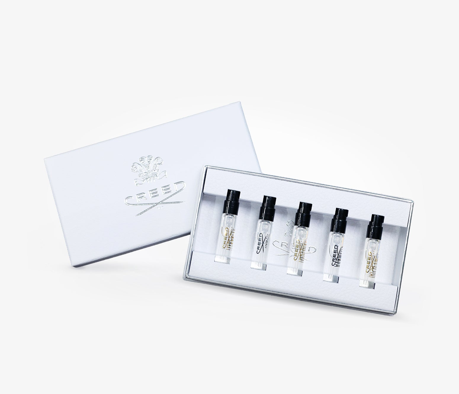 Creed Luxury Sample Set - Online Exclusive