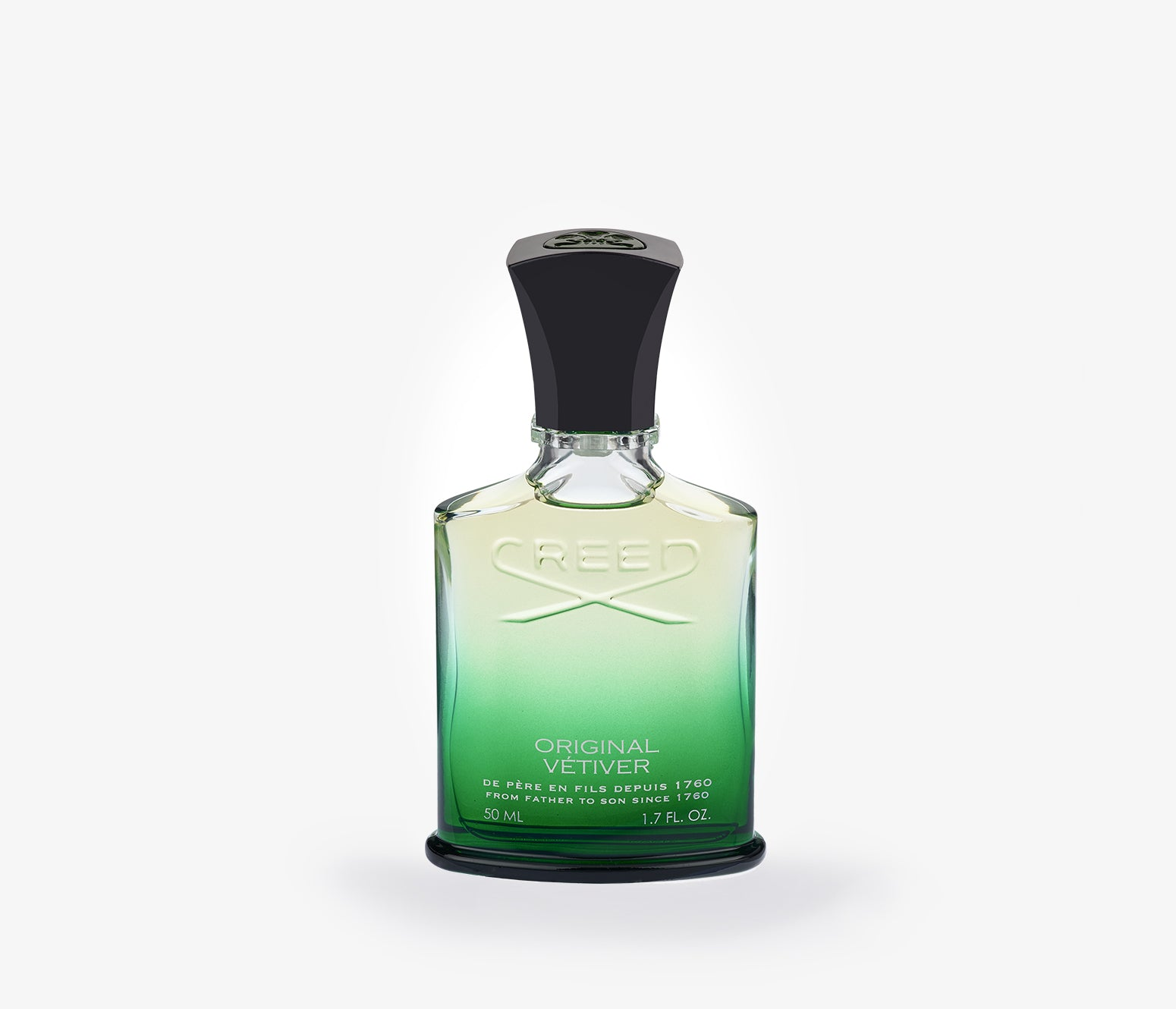Creed - Original Vetiver - 100ml - FOT001 - Product Image - Fragrance - Les Senteurs