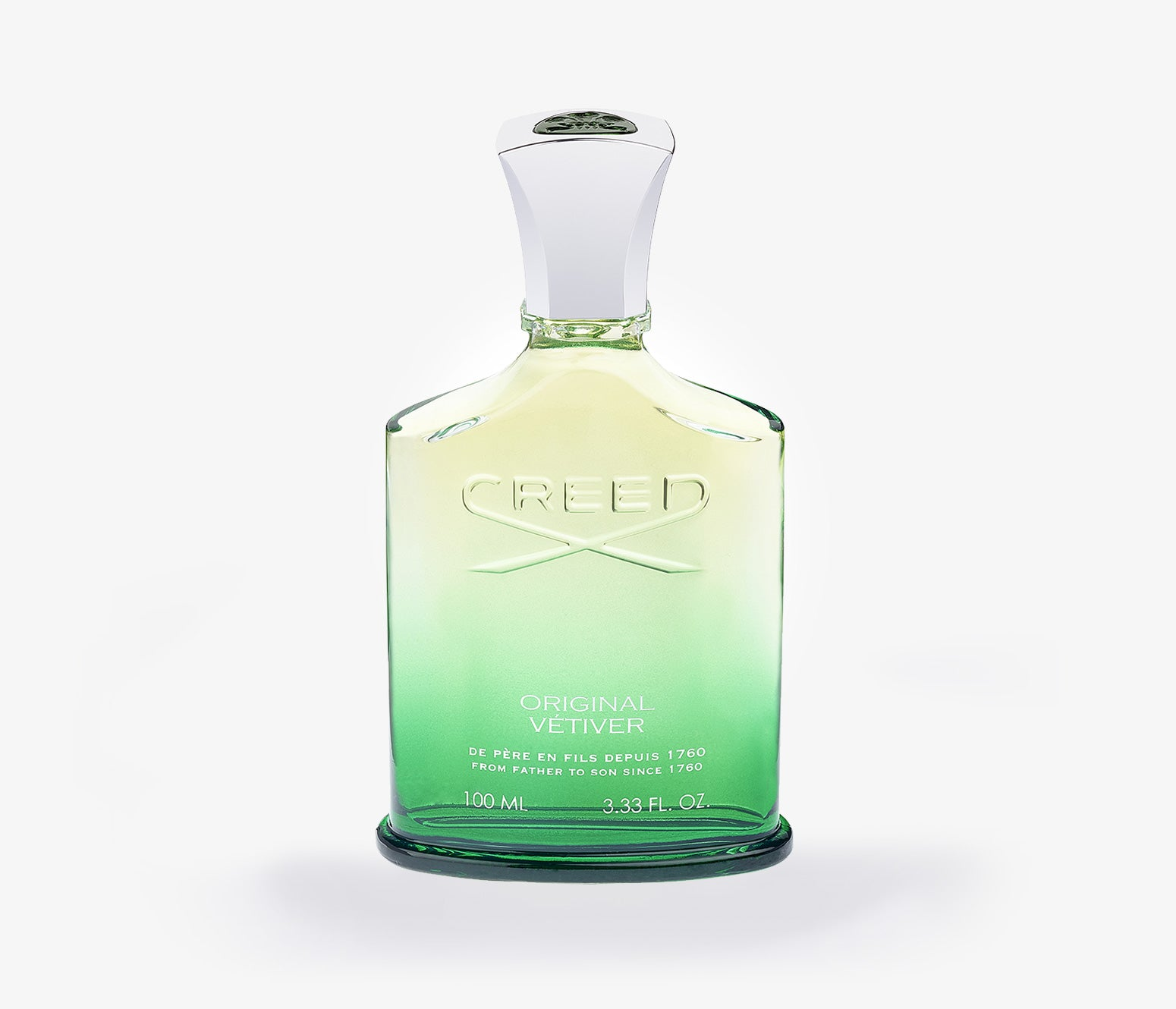 Creed - Original Vetiver - 50ml - IEP001 - Product Image - Fragrance - Les Senteurs