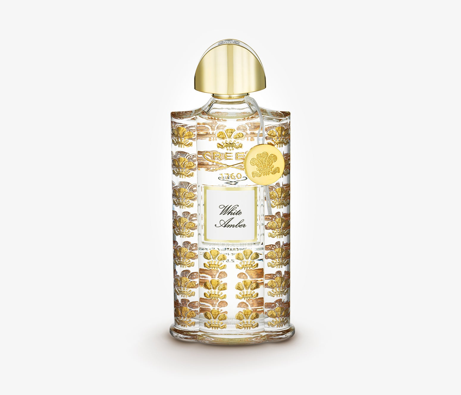 Creed - Royal Exclusives White Amber - 75ml - OGC001 - Product Image - Fragrance - Les Senteurs