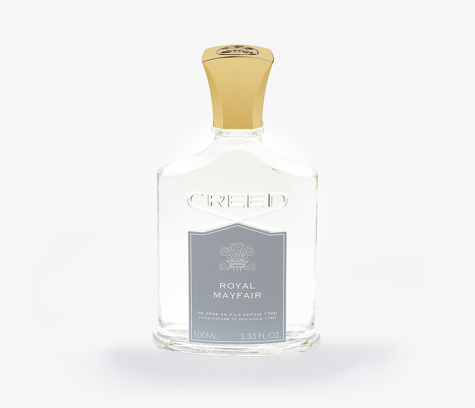 Creed - Royal Mayfair - 50ml - RPH001 - Product Image - Fragrance - Les Senteurs