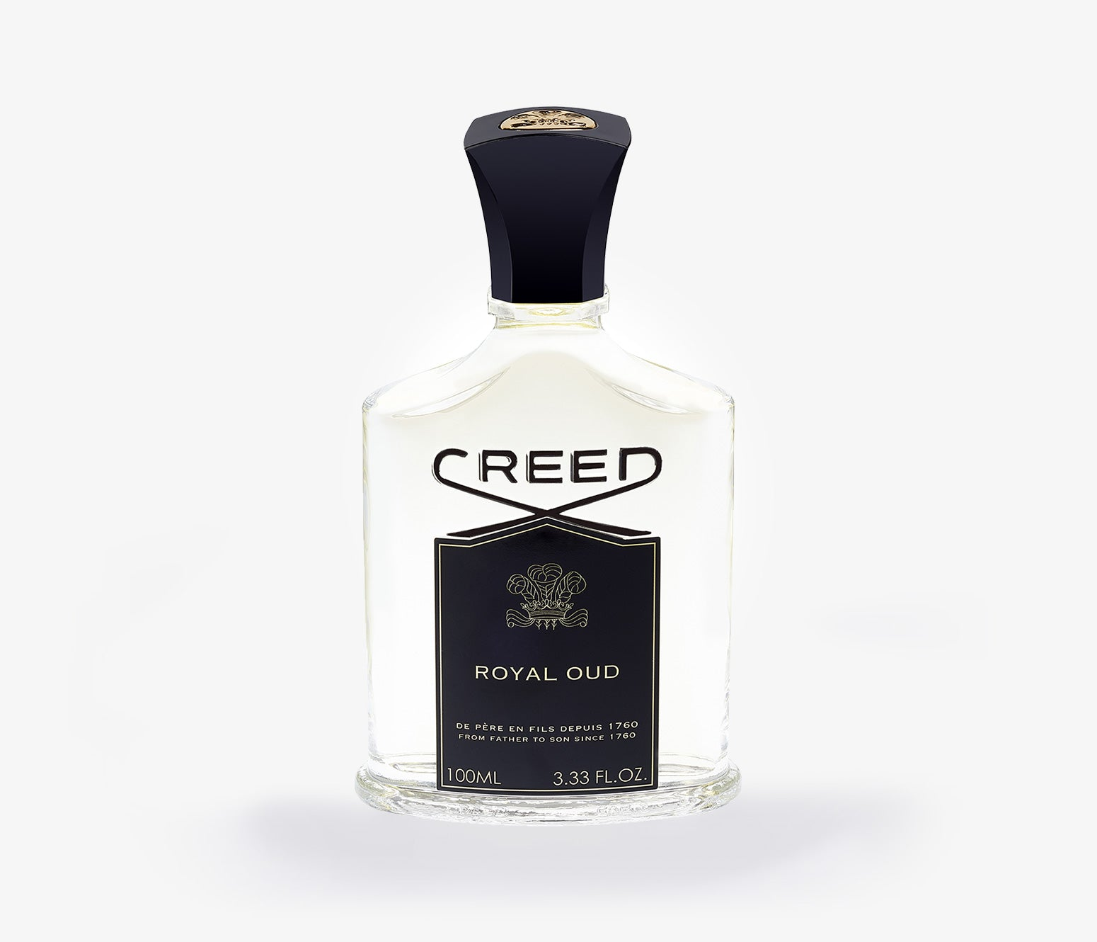 Creed - Royal Oud - 50ml - QQS001 - Product Image - Fragrance - Les Senteurs