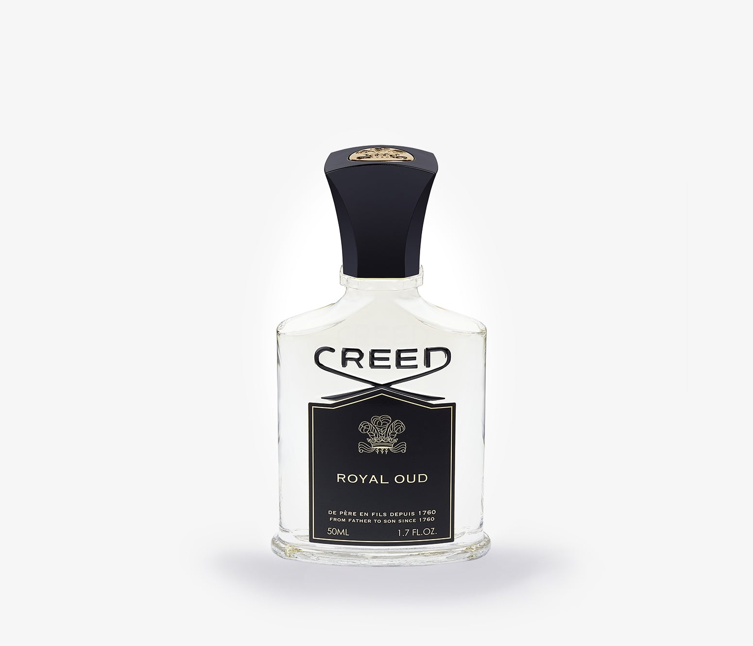 Creed - Royal Oud - 100ml - OVR001 - Product Image - Fragrance - Les Senteurs