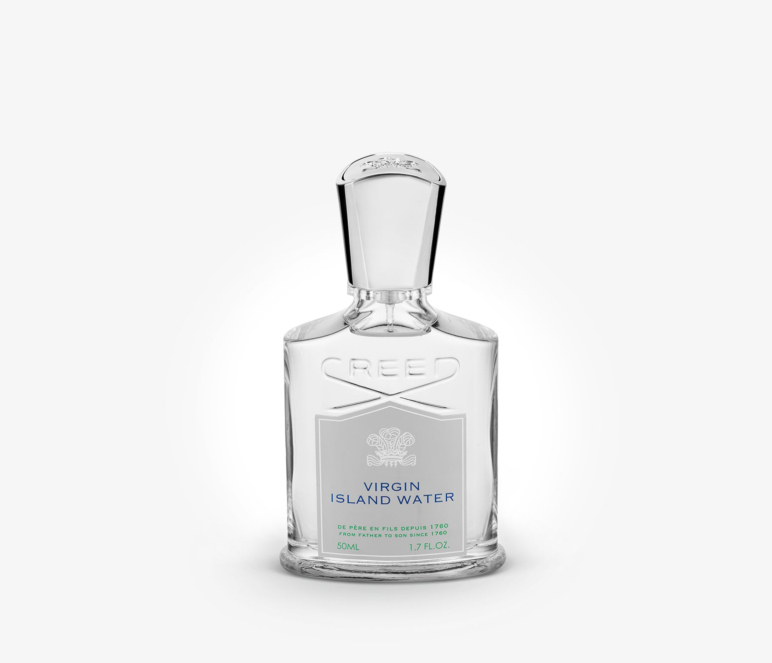 Creed - Virgin Island Water - 50ml - SXJ004 - Product Image - Fragrance - Les Senteurs