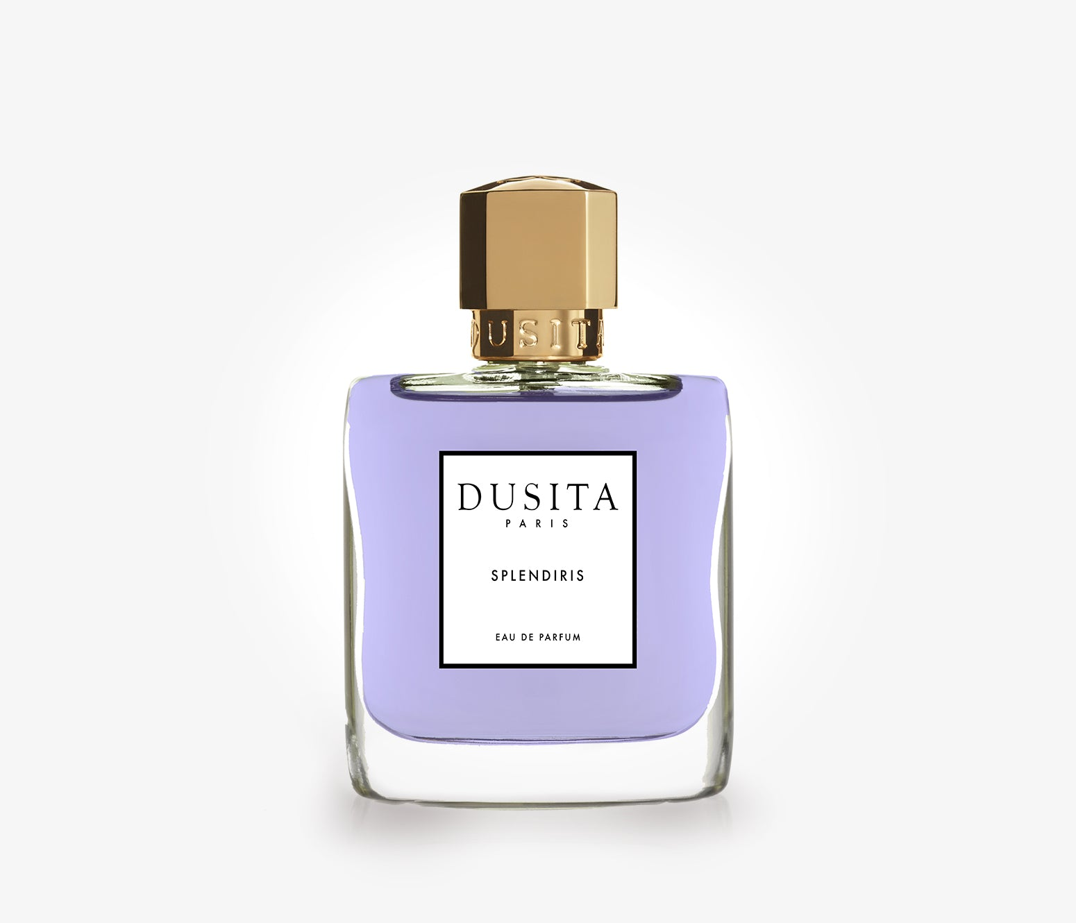 Dusita - Splendiris - 50ml - GLI001 - product image - Fragrance - Les Senteurs
