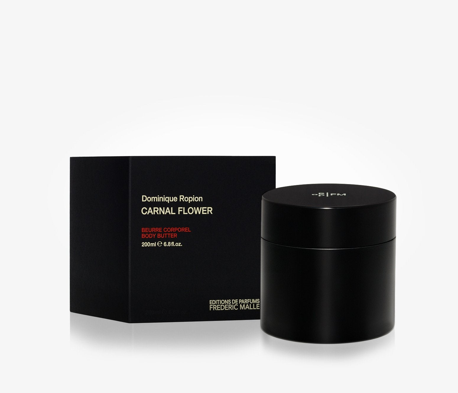 Frederic Malle - Carnal Flower Body Butter - 200ml - NEX8336 - Product Image - Body Butter - Les Senteurs