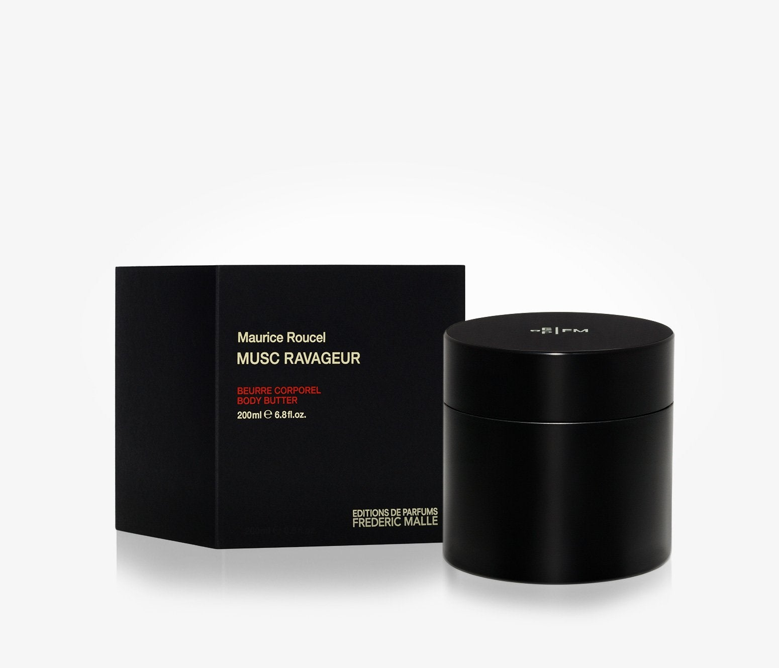 Frederic Malle - Musc Ravageur Body Butter