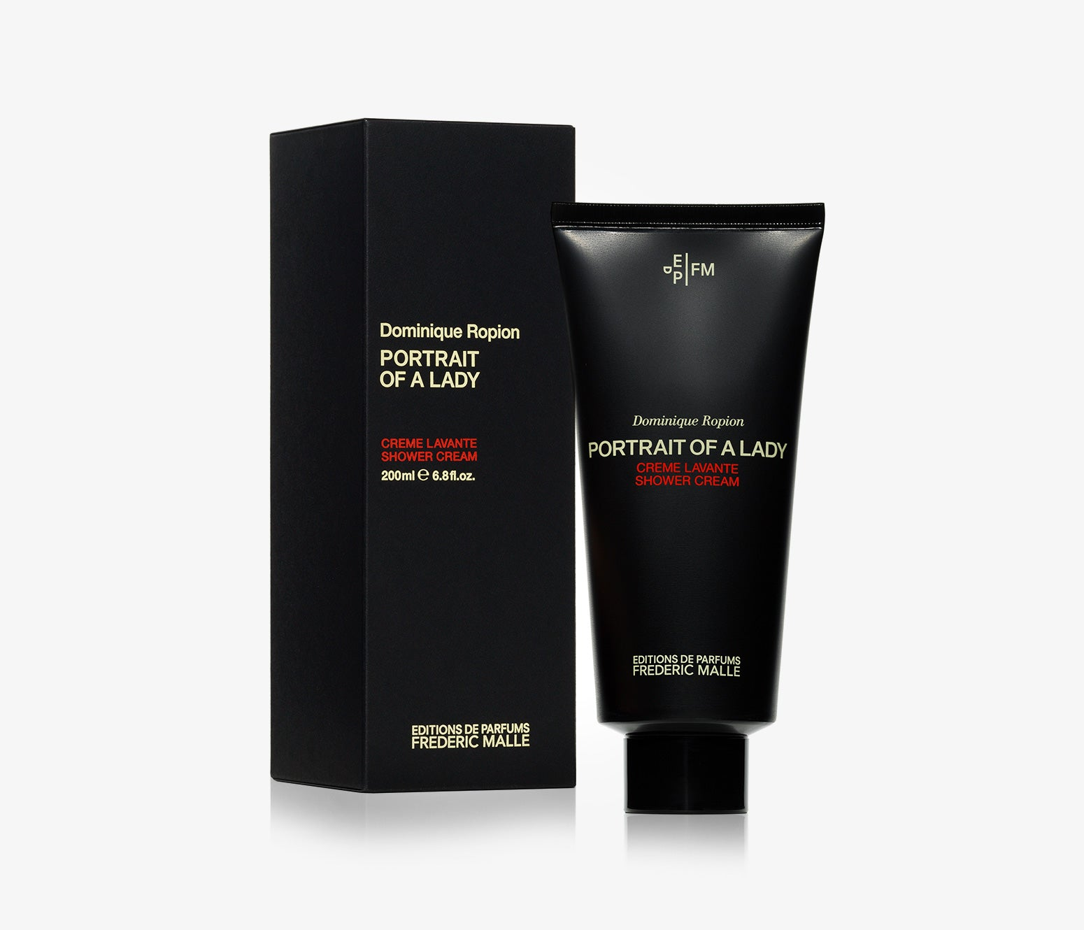 Frederic Malle - Portrait of a Lady Shower Cream