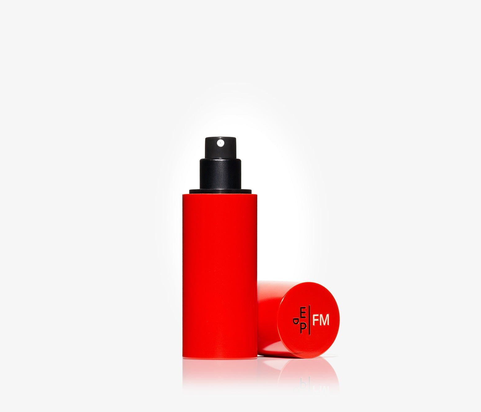Frederic Malle - Signature Travel Spray Case - Red - FKO001 - Product Image - Fragrance - Les Senteurs