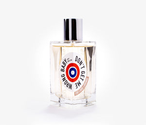 Etat Libre d'Orange - Don't Get Me Wrong Baby - 50ml - PCG9117 - Product Image - Fragrance - Les Senteurs