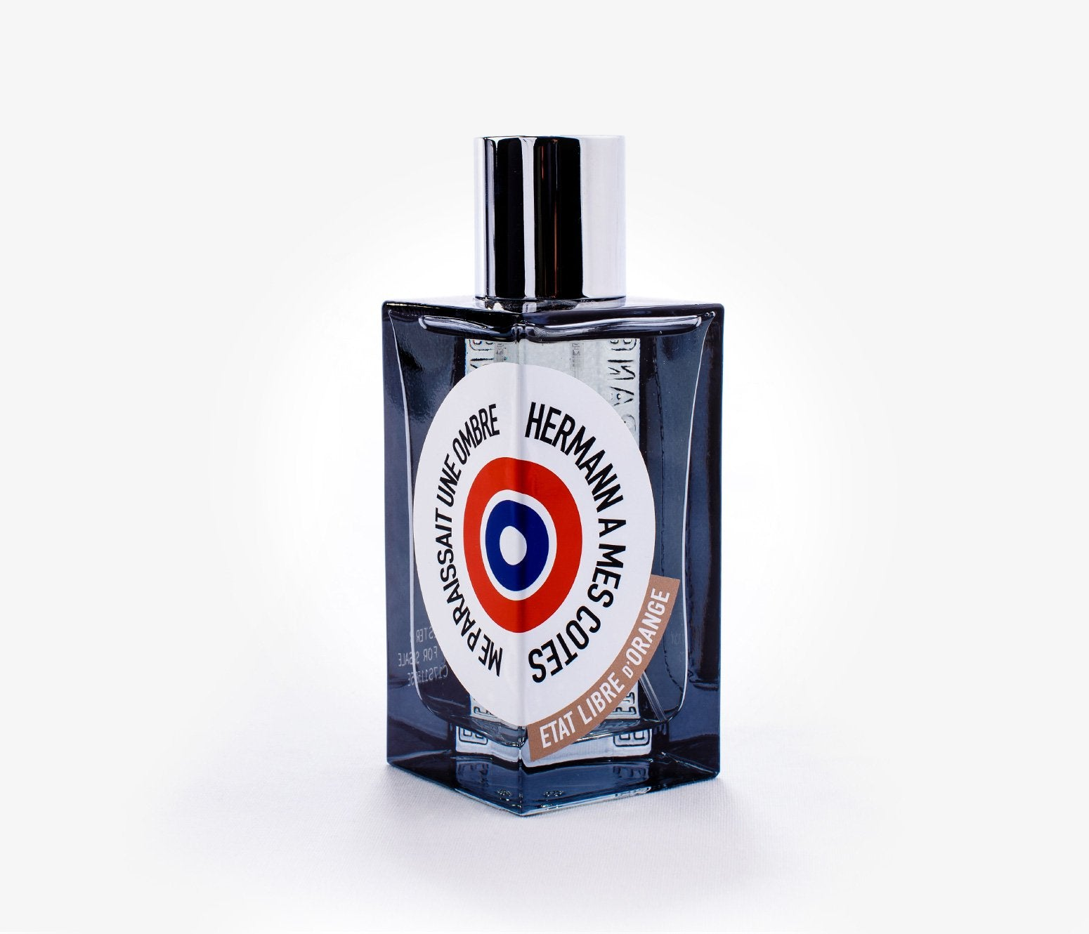 Etat Libre d'Orange - Hermann A Me Cotes - 100ml - WJU001 - Product Image - Fragrance - Les Senteurs
