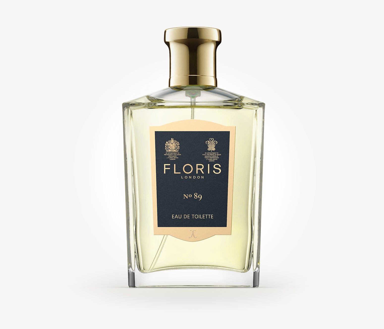 Floris - No.89 - 100ml - ESU001 - product image - Fragrance - Les Senteurs