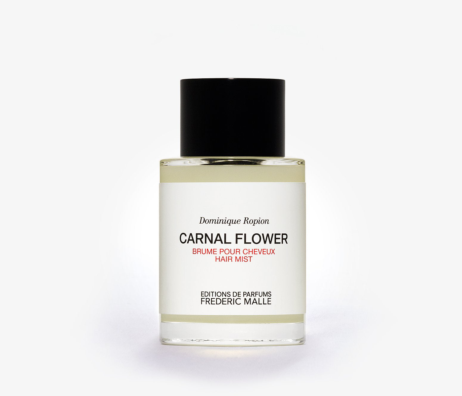 Frederic Malle - Carnal Flower Hair Mist - 100ml - BNX001 - product image - Hair Mist - Les Senteurs