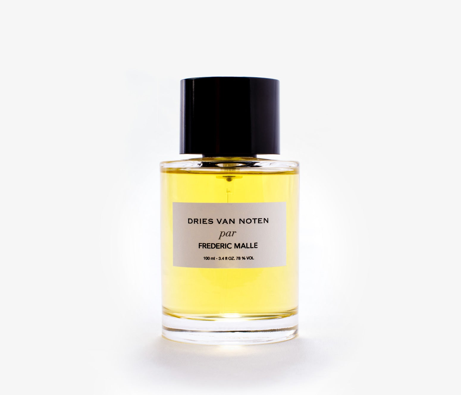 Frederic Malle - Dries Van Noten - 10ml - WWL001 - product image - Fragrance - Les Senteurs