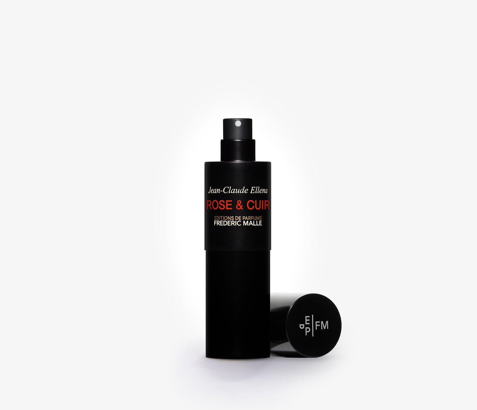 Frederic Malle - Rose and Cuir - 50ml - DDC001 - product image - Fragrance - Les Senteurs