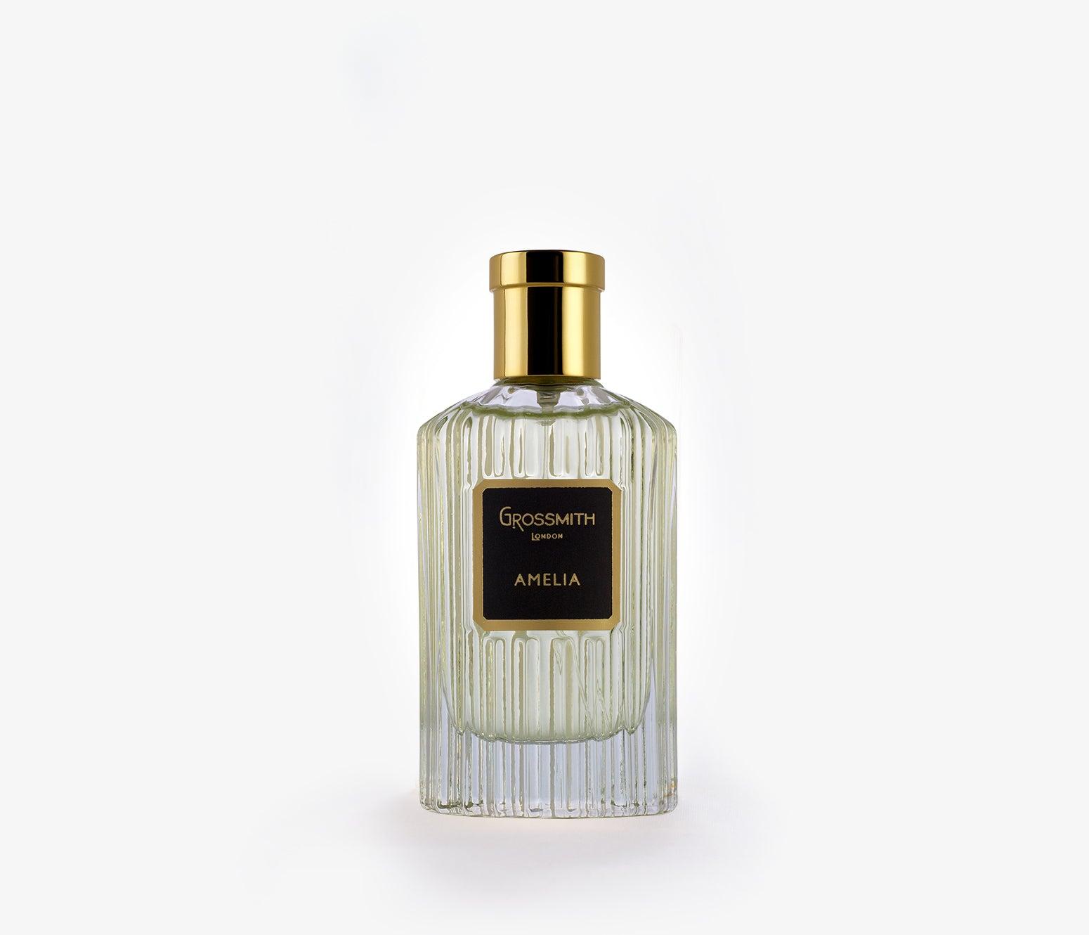 Grossmith London - Amelia - 50ml - ZXW1995 - product image - Fragrance - Les Senteurs