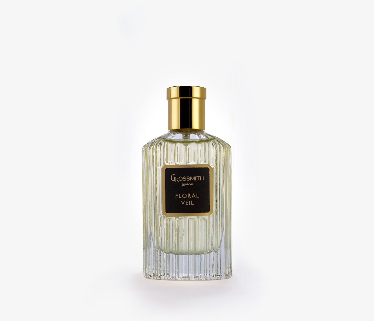 Grossmith London - Floral Veil - 50ml - MTT3512 - product image - Fragrance - Les Senteurs