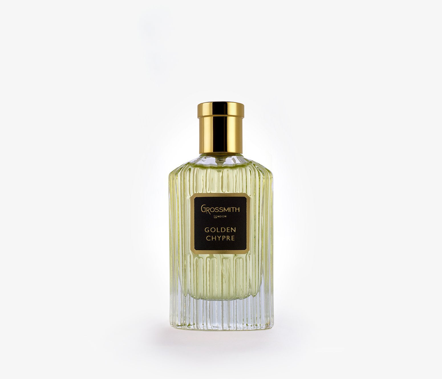 Grossmith London - Golden Chypre - 50ml - JJG5633 - product image - Fragrance - Les Senteurs