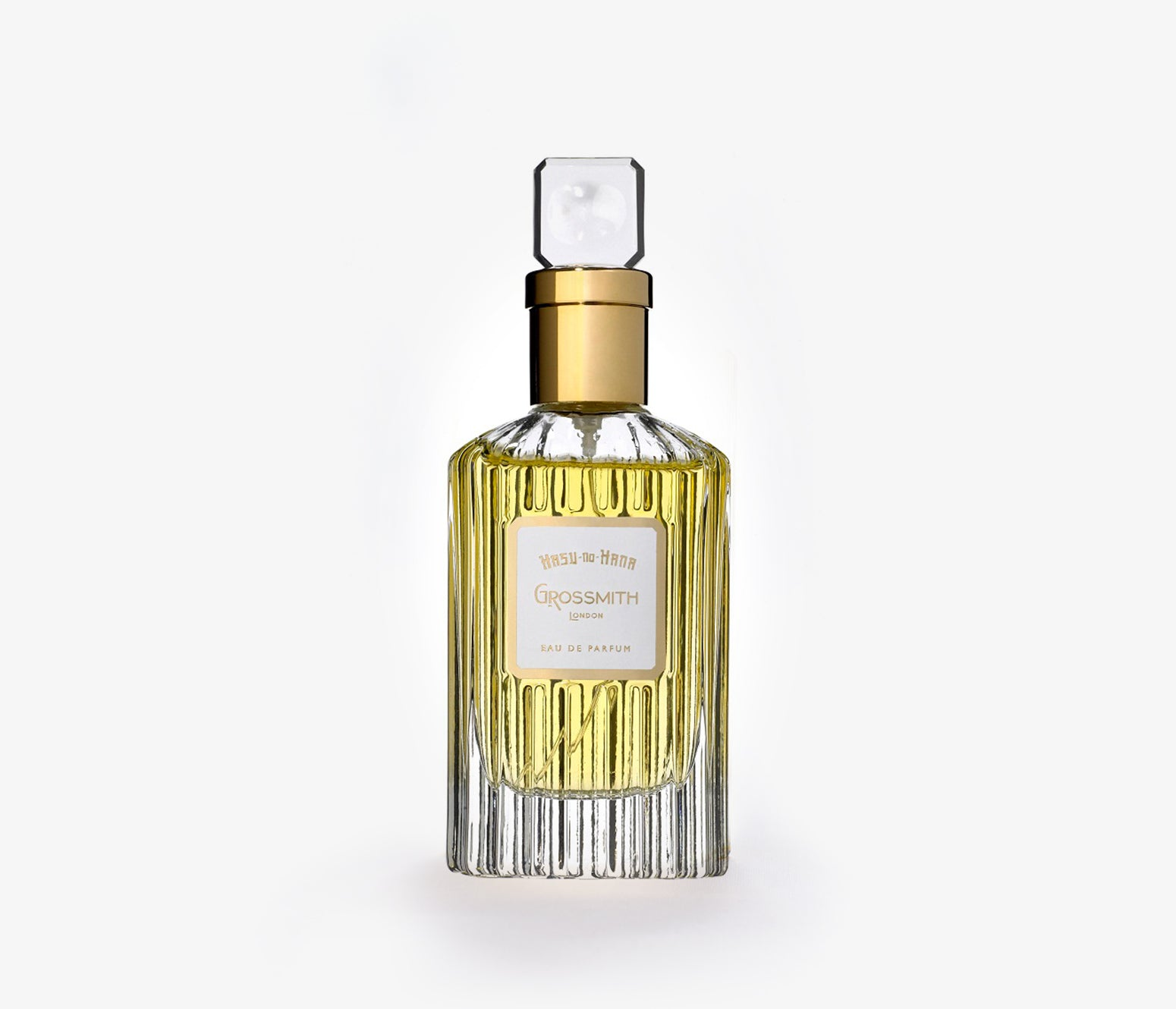 Grossmith London - Hasu-no-Hana - 100ml - KFE8159 - product image - Fragrance - Les Senteurs
