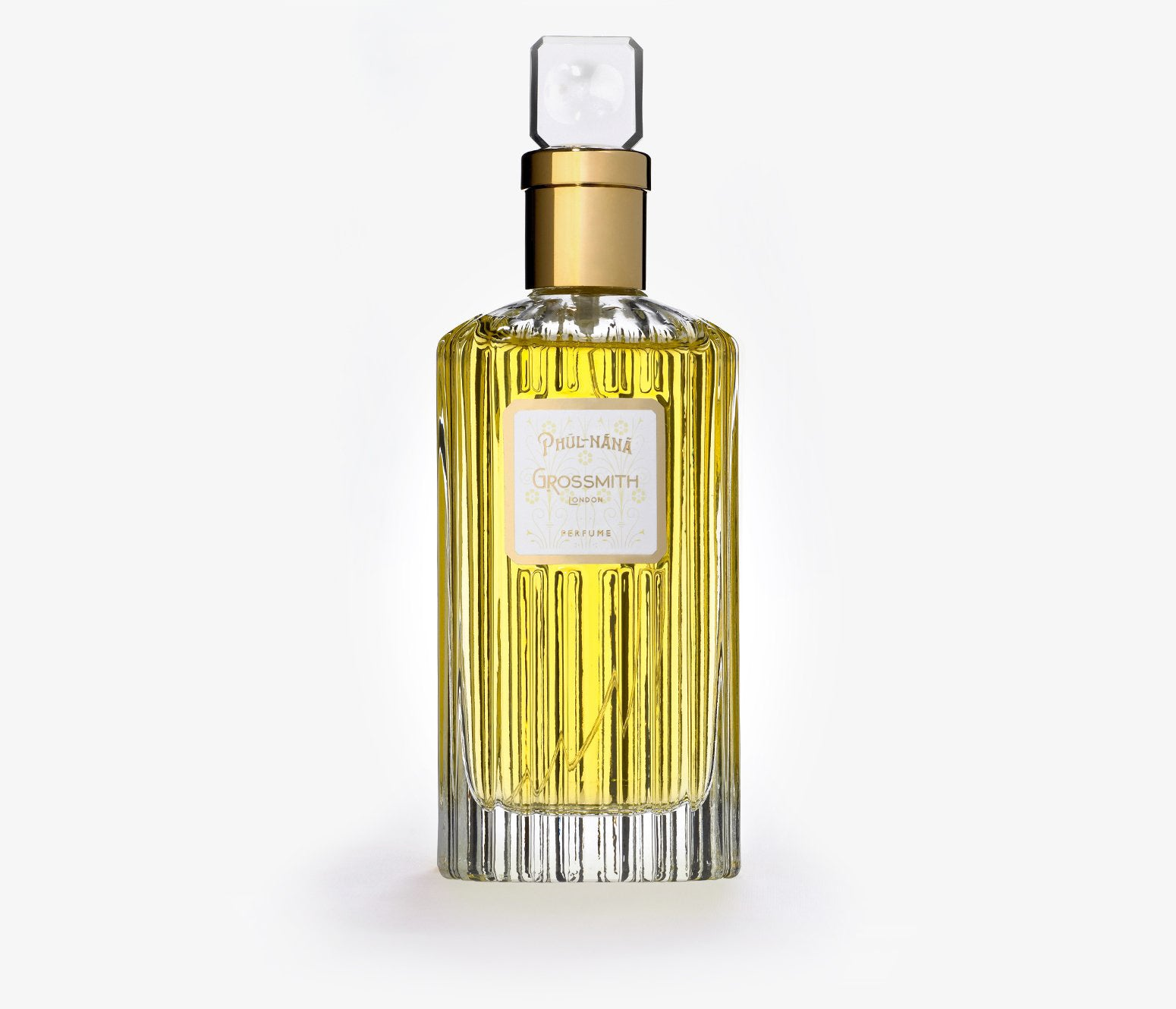 Grossmith London - Phul-Nana - 50ml - FMZ8137 - product image - Fragrance - Les Senteurs